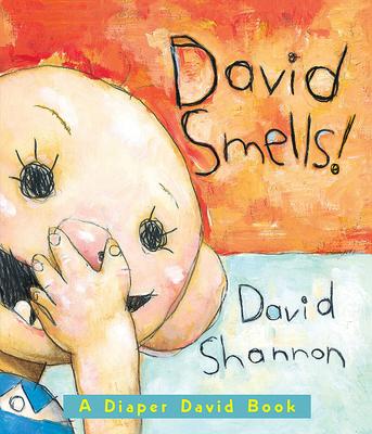 David Smells! - Shannon, David