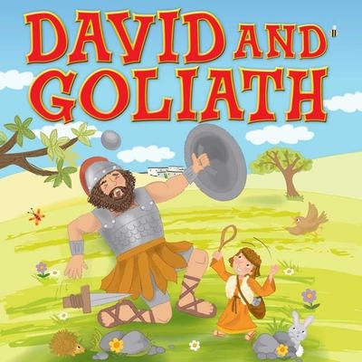 David Sticker Book - Enright, Amanda