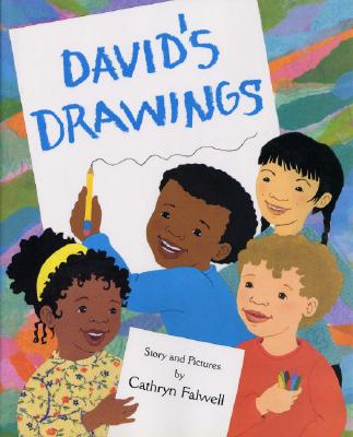 David's Drawings - Falwell, Cathryn