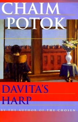 Davita's Harp - Potok, Chaim