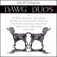 Dawg Duos - David Grisman & Special Guests