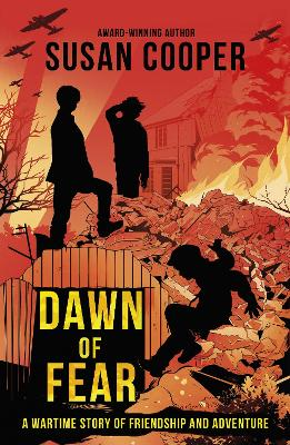 Dawn of Fear - Cooper, Susan