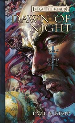 Dawn of Night - Kemp, Paul S