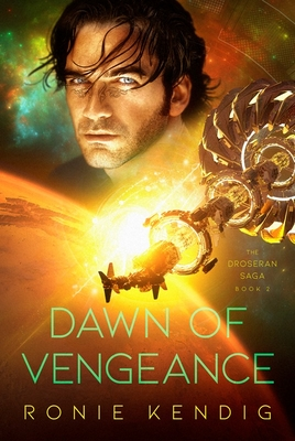Dawn of Vengeance (Book Two) - Kendig, Ronie