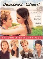 Dawson's Creek: Season 02
