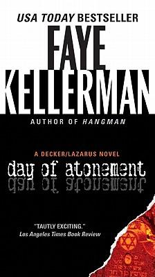 Day of Atonement - Kellerman, Faye