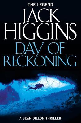 Day of Reckoning - Higgins, Jack