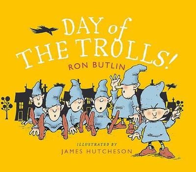 Day of the Trolls - Butlin, Ron