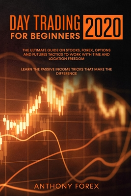 Forex trading guide by anthony ekanem