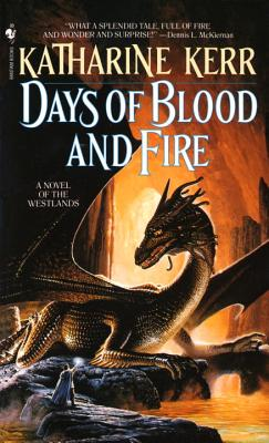 Days of Blood and Fire - Kerr, Katharine