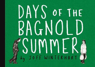 Days of the Bagnold Summer - Winterhart, Joff