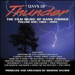 Days of Thunder: The Film Music of Hans Zimmer, Vol. 1 (1984-1994)