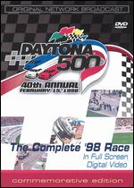 Daytona 500: 40th Annual - The Complete '98 Race -