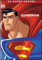 DC Super-Heroes: Superman