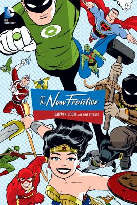 DC: The New Frontier -