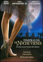 De Noche Vienes, Esmeralda - Jaime Humberto Hermosillo