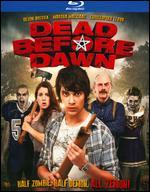 Dead Before Dawn [Blu-ray] - April Mullen
