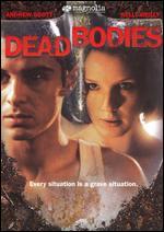 Dead Bodies - Robert Quinn