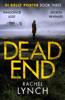 Dead End - Lynch, Rachel