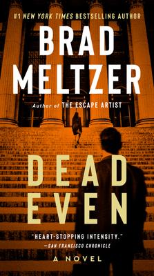Dead Even - Meltzer, Brad