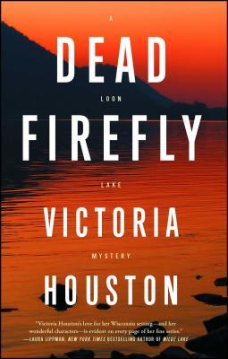Dead Firefly - Houston, Victoria