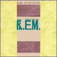 Dead Letter Office [LP] - R.E.M.