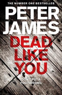 Dead Like You - James, Peter