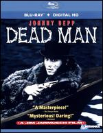 Dead Man [Blu-ray] - Jim Jarmusch