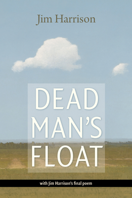 Dead Man's Float - Harrison, Jim