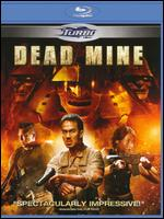 Dead Mine [Blu-ray] - Steven Sheil