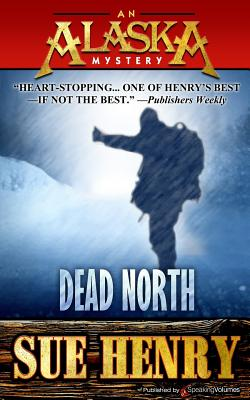 Dead North - Henry, Sue
