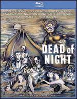 Dead of Night [Blu-ray] - Alberto Cavalcanti; Basil Dearden; Charles Crichton; Robert Hamer