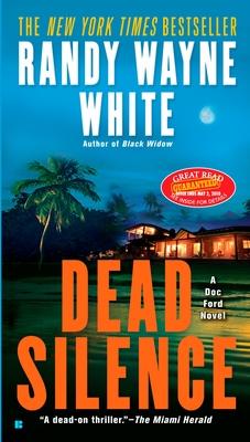 Dead Silence - White, Randy Wayne