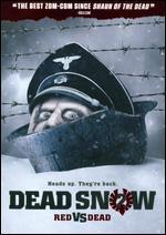 Dead Snow 2: Red vs. Dead - Tommy Wirkola