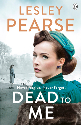 Dead to Me - Pearse, Lesley