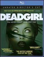 Deadgirl [Blu-ray]