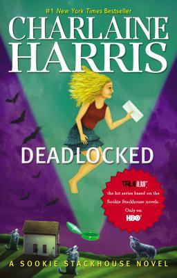 Deadlocked - Harris, Charlaine
