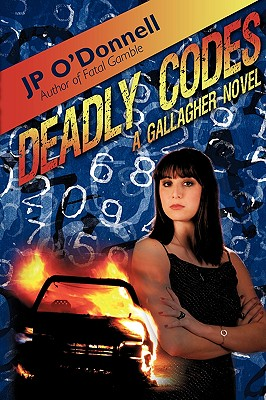 Deadly Codes - O'Donnell, Jp