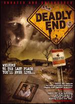 Deadly End - Graeme Whifler