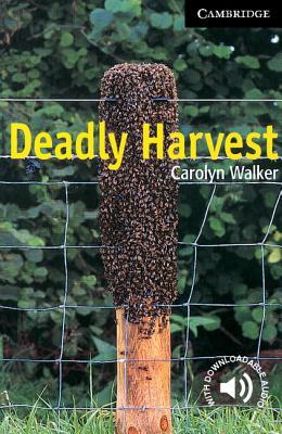 Deadly Harvest Level 6 - Walker, Carolyn