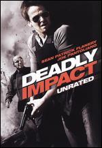 Deadly Impact - Robert Kurtzman