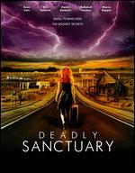 Deadly Sanctuary - Nancy Criss
