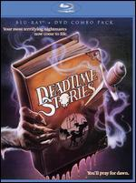 Deadtime Stories [Blu-ray/DVD] [2 Discs]