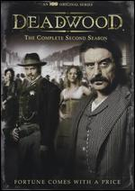 Deadwood: Season 02