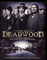 Deadwood: The Complete Third Season [6 Discs]