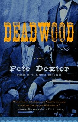 Deadwood - Dexter, Pete