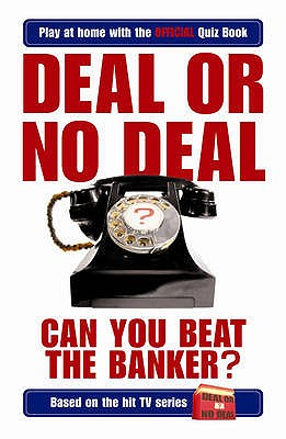 """Deal or No Deal"": Can You Beat the Banker? -"