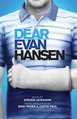 Dear Evan Hansen (Tcg Edition) - Levenson, Steven, and Pasek, Benj (Composer), and Paul, Justin (Composer)