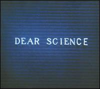 Dear Science - TV on the Radio