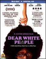 Dear White People [Blu-ray]